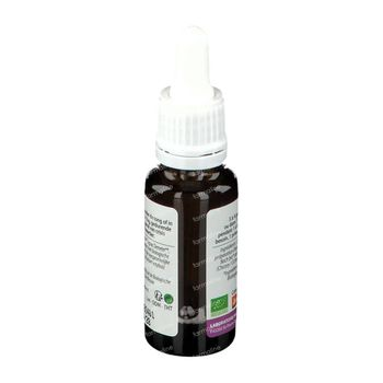 Biofloral Bachbloesems 08 Cichorei Bio 20 ml