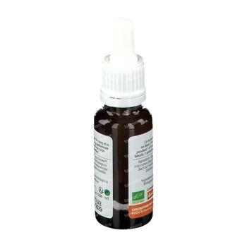 Biofloral Bachbloesems 12 Gentiaan Bio 20 ml