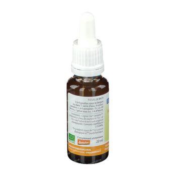 Biofloral Bachbloesems 16 Kamperfoelie Bio 20 ml