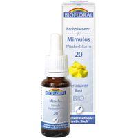 Biofloral Bachbloesems 20 Maskerbloem Bio 20 ml
