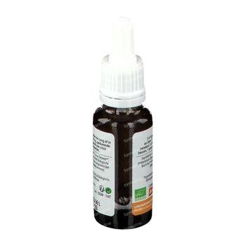 Biofloral Bachbloesems 21 Herik Bio 20 ml