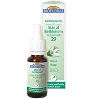 Biofloral Bachbloesems 29 Vogelmelk Bio 20 ml
