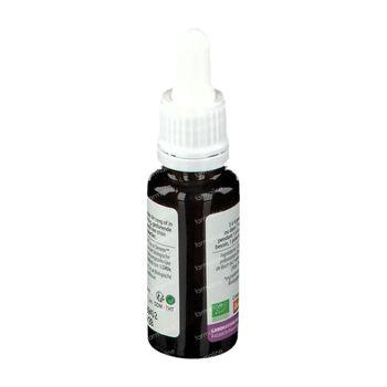 Biofloral Bachbloesems 32 Wijnstok Bio 20 ml
