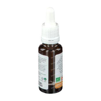 Biofloral Bachbloesems 37 Hondsroos Bio 20 ml