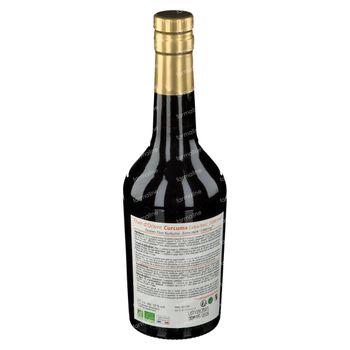 Biofloral Oosters Elixir Kurkuma Bio 375 ml