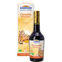 Biofloral Elixir d'Orient Curcuma Bio 375 ml