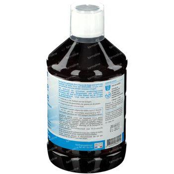 Biofloral Brandnetel-Silica Bio 500 ml