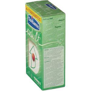 Davitamon Adult + 20 Tabletten GRATIS 40+20 tabletten