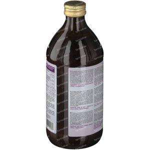 Biotona Bio Açai Sap 500 ml