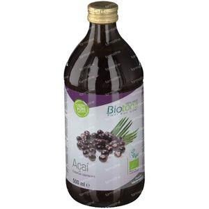 Biotona Acai Bio Saft 500 ml