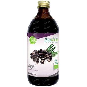 Biotona Açaí Bio Juice 500 ml