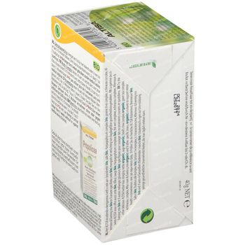 Altisa Thé Voies Respiratoires Bio 20x2 g