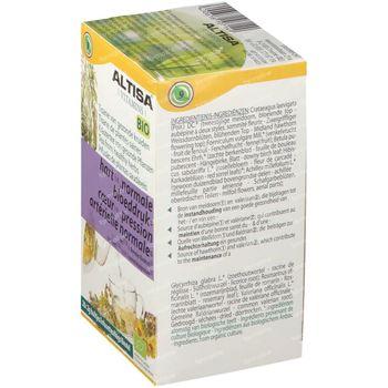 Altisa Tisane Pression Sanguine Bio 20x2 g
