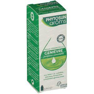 Phytosun Ätherisches Öl Wacholder 5 ml