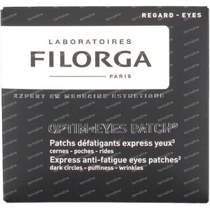 Filorga Optim-Eyes Gelpleister 1 stuk