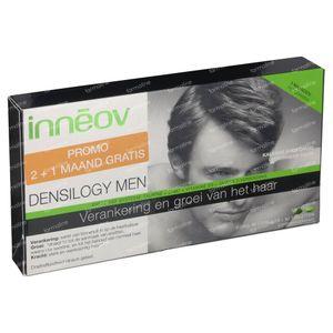 Innéov Densilogy Homme 2 Mois + 1 Mois GRATUIT 120+60 capsules