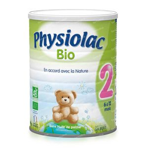 Physiolac Bio 2 800 g poeder