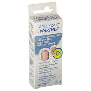Wartner Nailexpert Fungus VERLAAGDE Prijs 4 ml