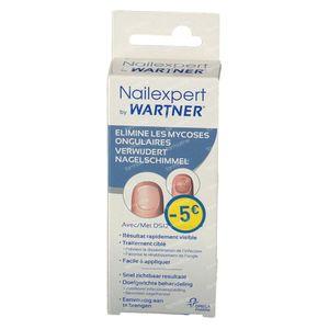 Wartner Nailexpert Fungus REDUZIERTER Preis 4 ml
