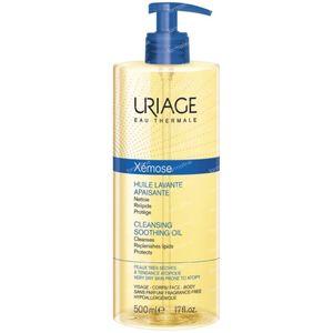 Uriage Xémose Reinigungsöl 500 ml