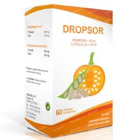 Soria Dropsor 6321 60  tabletten