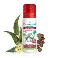 Puressentiel Anti-Beet Afwerende Spray voor Baby 60 ml