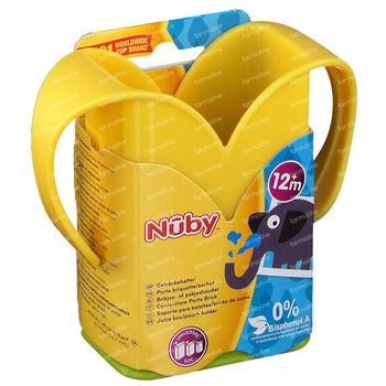 Nuby Trinkhalter 12Monate+ ID5462 1 st