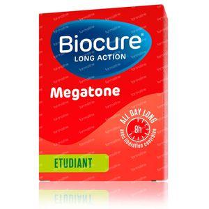 Biocure Long Action Megatone 30 St Dragées