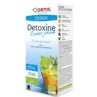 Ortis Detoxine Zonder Jodium BIO Appel 250 ml