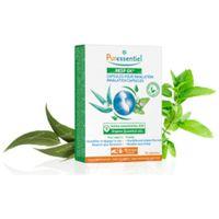 Puressentiel Ademhaling Inhalatie 15  capsules