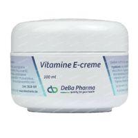 Deba Vitamine E Nieuwe Formule 100 ml