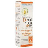 Physiomance D-nat 1000 PHY303 20 ml spray
