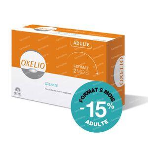 Oxelio Reduced Price 60 St Capsules