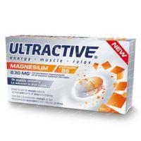Ultractive Magnesium 30  tabletten
