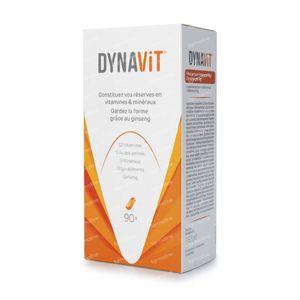 Dynavit 90 St Tablets