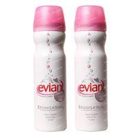 Evian Brumisateur DUO Prix Réduit 2x150 ml