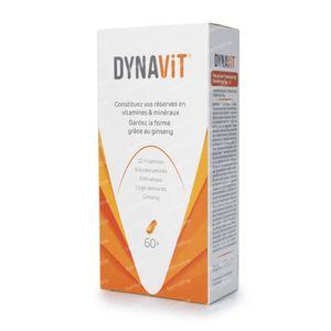 Dynavit 60 tablets