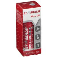 STARBALM Roll-On Hot 75 ml
