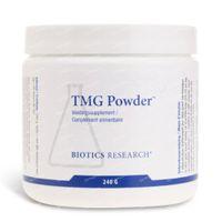 Biotics TMG 240 g poeder