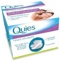 Quies Orthese Onderkaak Anti-Snurk 1 st