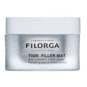 Filorga Time-Filler Mat Soin Perfecteur 50 ml