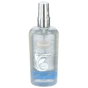 Dermalex Dry Body Oil Reduced Price 150 ml