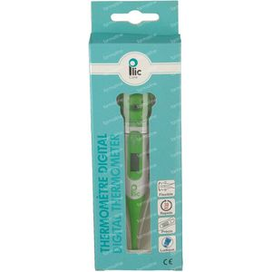 Plic Flexible Thermometer Kids 1 st