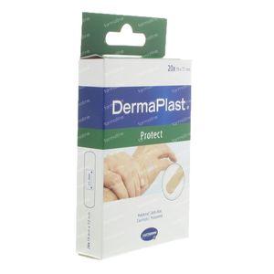 Hartmann Dermaplast Protect 19x72 mm 20 St