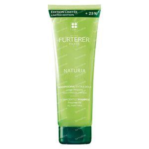 Rene Furterer Naturia Extra Zachte Shampoo + 25% GRATIS 250 ml