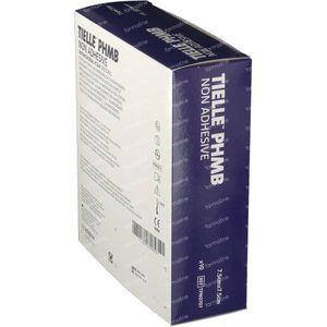 Tielle PHMB Hydropolymeer 7,5x7,5 cm TPN0707 10 st