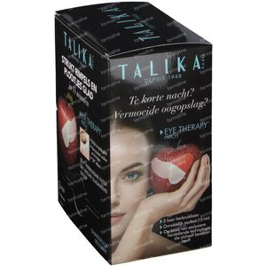 Talika Eye Therapy Patch Dispenser 50 pièces