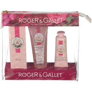 Roger & Gallet Summer To Go Rose 50+30 ml