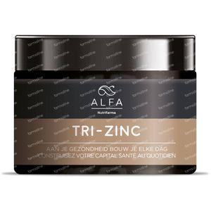 Alfa Tri-Zinc 100 comprimés