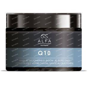 Alfa Q10 60 gélules souples